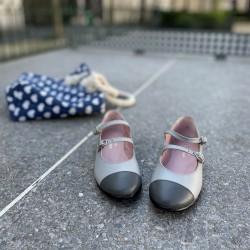 Rive Gauche - Perle/Souris
